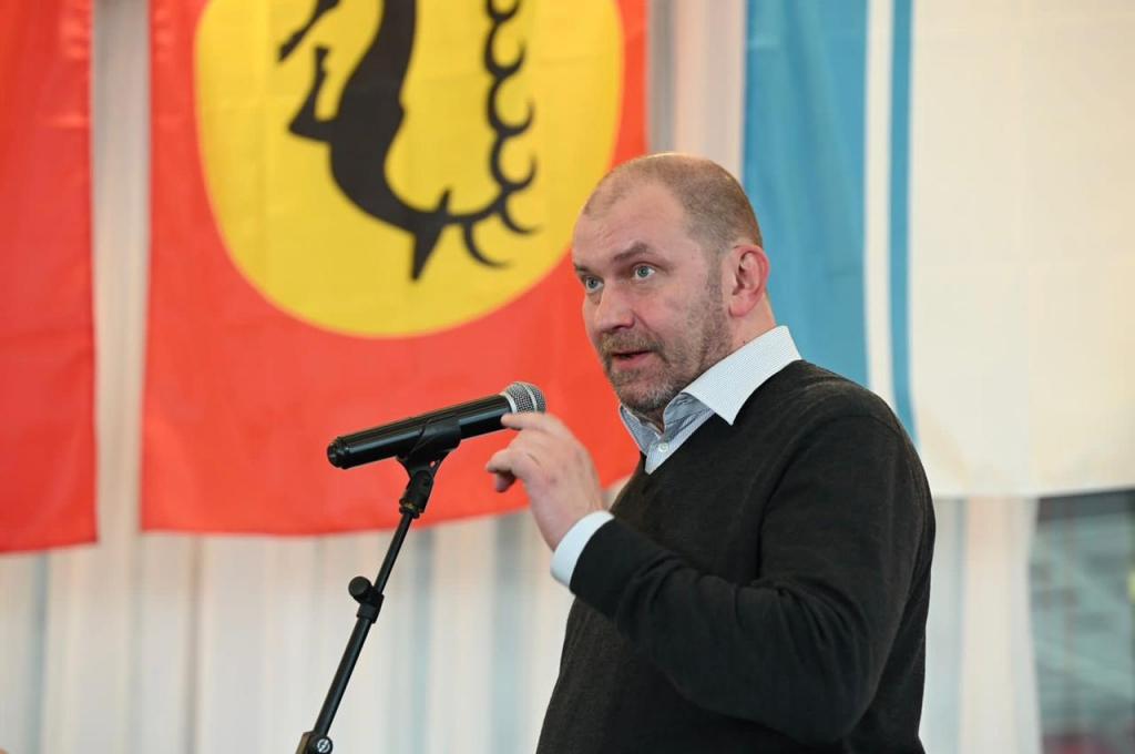 На Алтае состоялась конференция общественного движения «Новая Евразия» 3