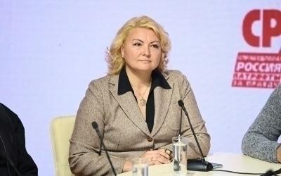 Инна Гориславцева: нет никаких оснований для отстранения детей от посещения очных занятий в школе в случае отказа от ПЦР-тестирования