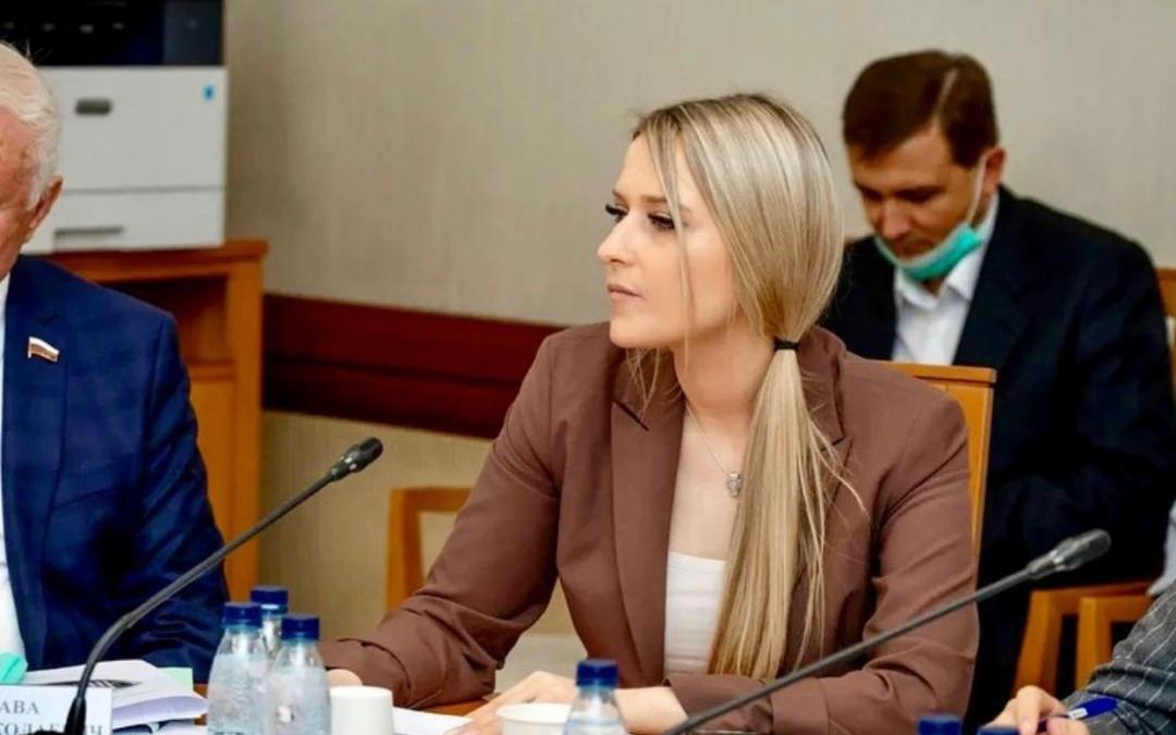 В Государственной Думе состоялось второе заседание Комитета по просвещению